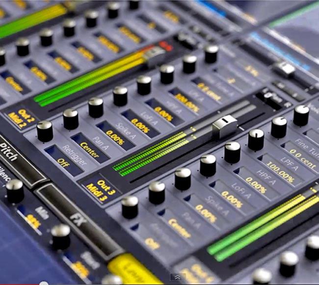 Phalanx, el nuevo plugin VST de Vengeance Sound