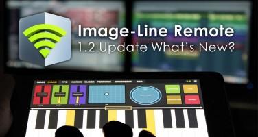 Controla FL Studio con tu tablet a través de IL Remote