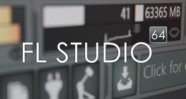 Nuevo FL Studio 64 Bit
