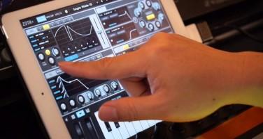 Cakewalk lanza actualización del Z3TA+ para iOS