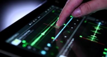 ¿Cómo funciona el SuperSlicer de Traktor DJ?