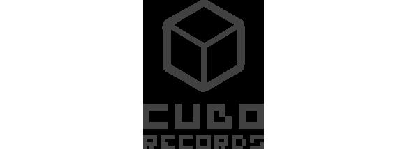 Cubo Records logotipo