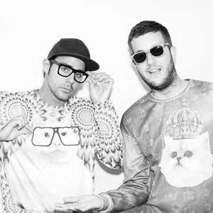 <span>DJs, Productores</span>