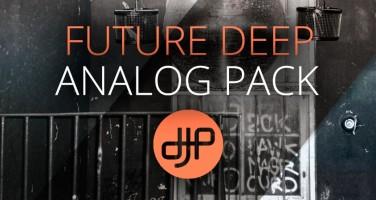 Future Deep Analog Pack