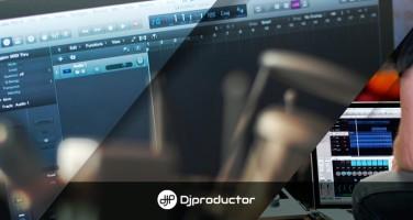 Producción en Logic Pro X | Online