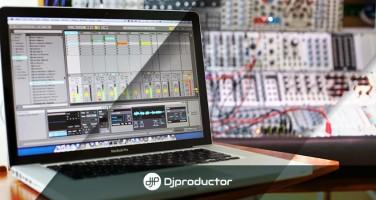 Workshop Ableton: Sistemas modulares en Max for Live