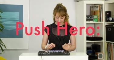 Ableton-push-hero-juego-gratis