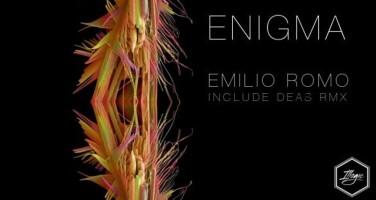 emilio-romo-enigma-illogic-records-deas