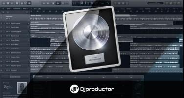 Producción en Logic Pro X