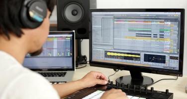 Producción en Ableton Live Online