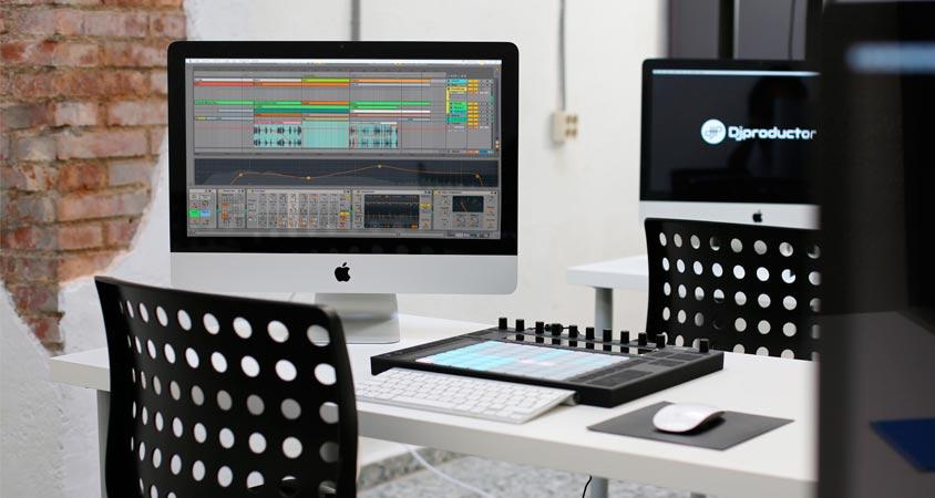 curso-ableton-live-push-certificado-madrid-dj-productor-electronica-musica