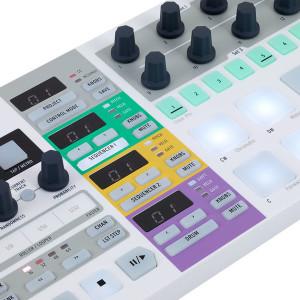 Beatstep Pro front