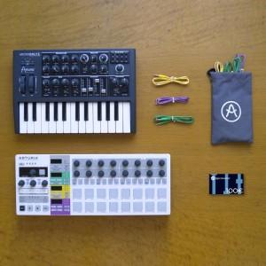 arturia-microbrute-beatstep-pro-curso-escuela-kit-oferta