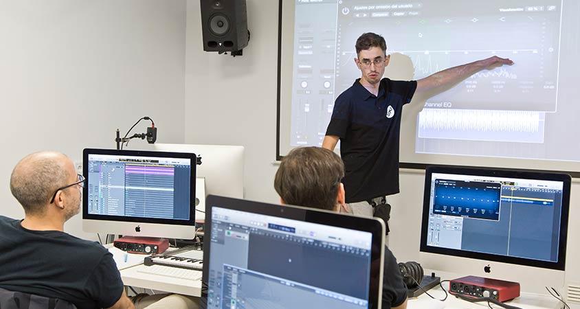 curso-mezcla-mastering-dj-productor-madrid