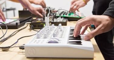 Síntesis y Diseño Sonoro