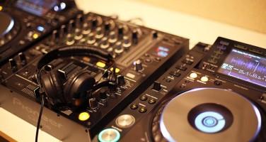 Curso DJ Profesional