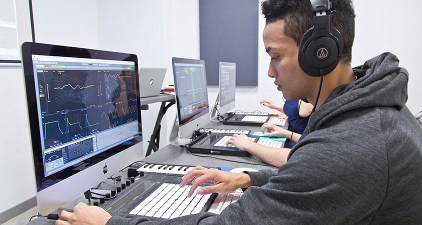 Programa Certificado de Producción en Ableton