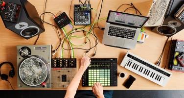 Máster DJ Productor