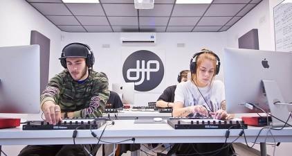 Máster en Producción Musical & DJ