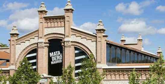 Matadero_Madrid