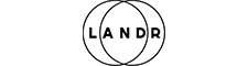 landr_logo60_2wh