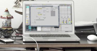 Workshop: Producción con Max for Live
