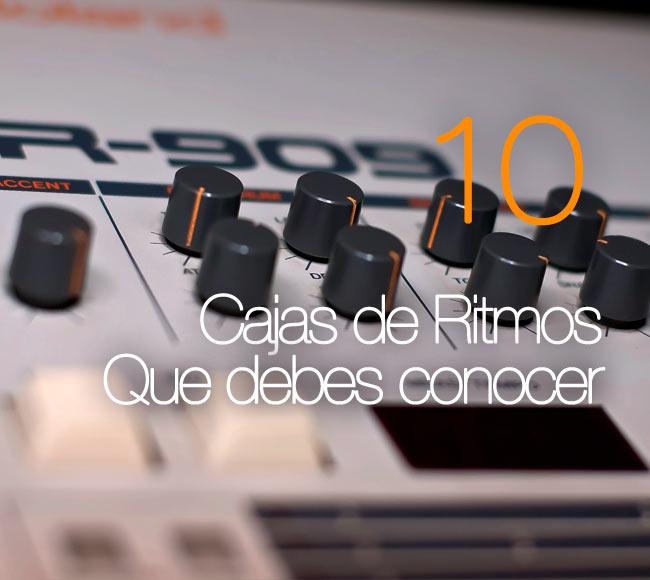 10-cajas-de-ritmos-hardware