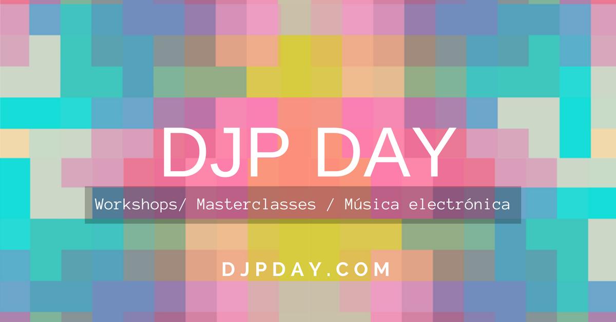 DJP DAY