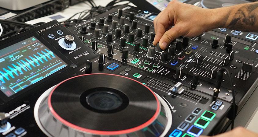 DJ Essentials