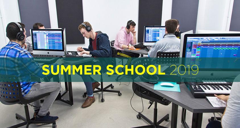 Curso de Producción FL Studio – Verano 2019