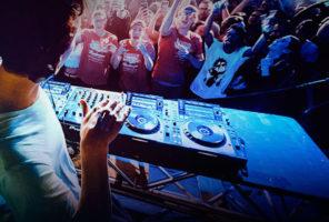 Curso DJ Verano 2020