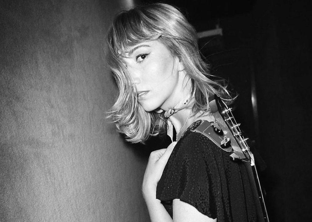 @delfina.campos - vino desde Argentina en 2020 para seguir creciendo como productora musical usando Ableton Live.