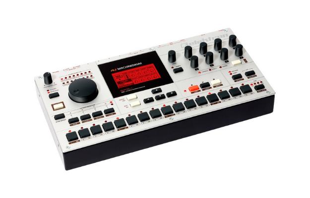 Elektron Machinedrum SPS-1 (2007)