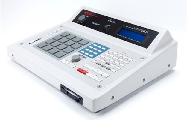 Akai MPC60 (1988)