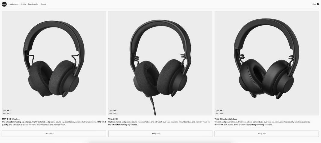 auriculares o cascos para DJ