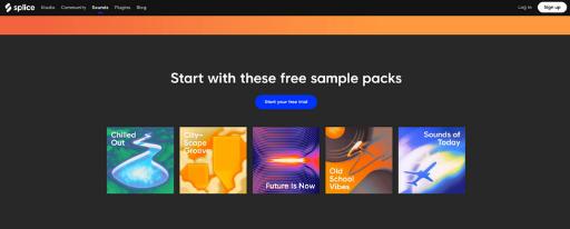 sonidos y samples gratuitos