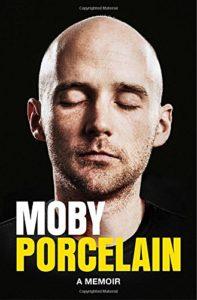 Porcelain libro DJ Moby