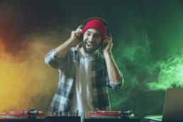 mejores auriculares o cascos para DJ