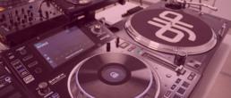mezcla armónica para DJs principiantes